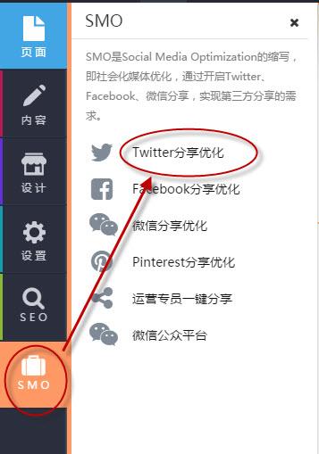 SMO-Twitter